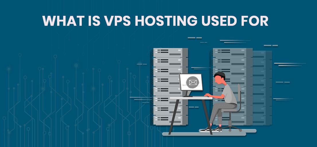 VPS hosting meaning